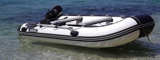 orca 320 mit holz alu oder hochdruckluftboden mission craft onlineshop. Black Bedroom Furniture Sets. Home Design Ideas