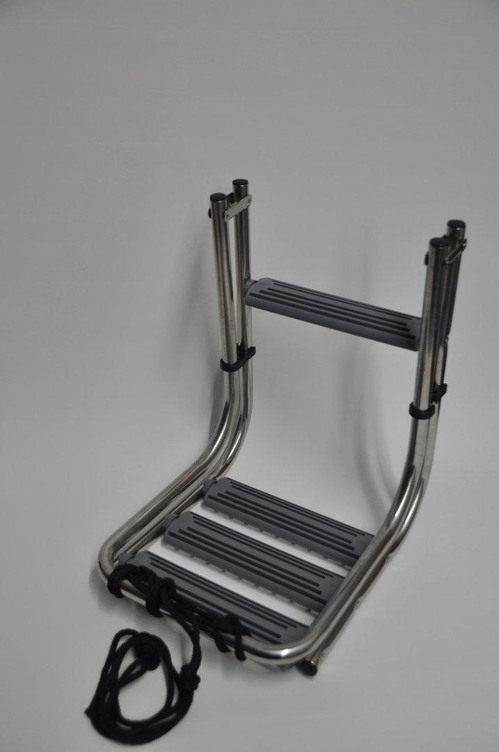 schlauchbootleiter mit plattform mission craft onlineshop. Black Bedroom Furniture Sets. Home Design Ideas