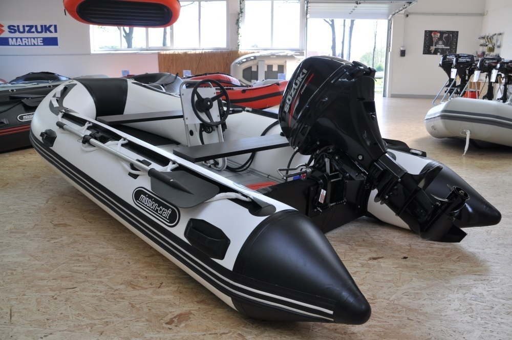 orca 360 schlauchboot mission craft onlineshop. Black Bedroom Furniture Sets. Home Design Ideas