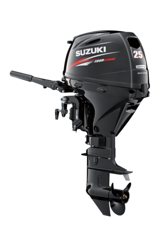 "Suzuki DF 25 ARS ""LEAN BURN"", Sommer-Kracher-Angebot"